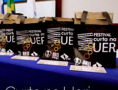 Criação e desenvolvimento do novo site do 'Festival Curta na Uerj'