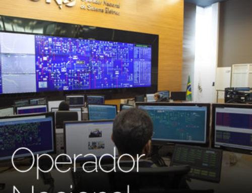 Web analytics do Operador Nacional do Sistema Elétrico (ONS)